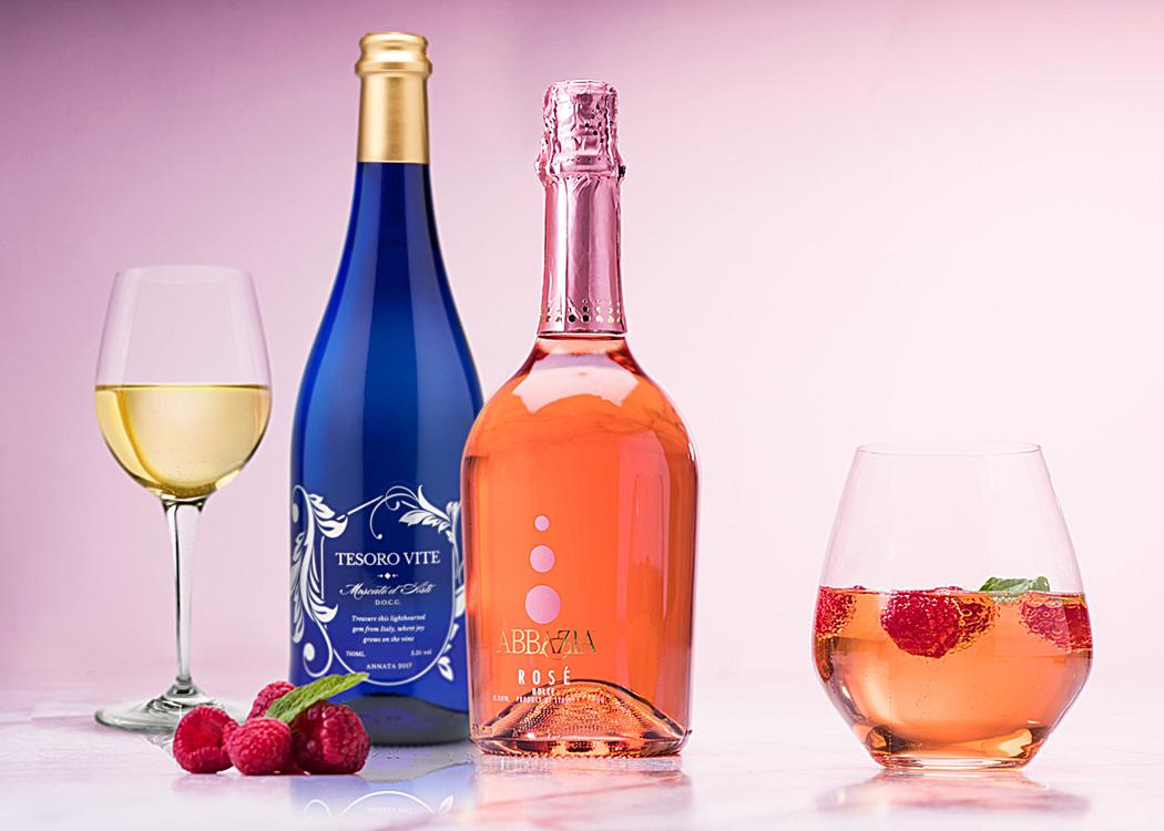 Martha Stewart Wine Pack #rose #wine #marthastewart