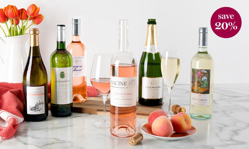 Martha Stewart Wine Special Of...