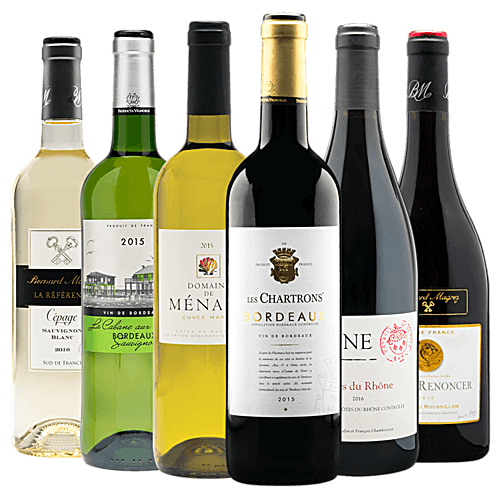 Magnifique French Wines