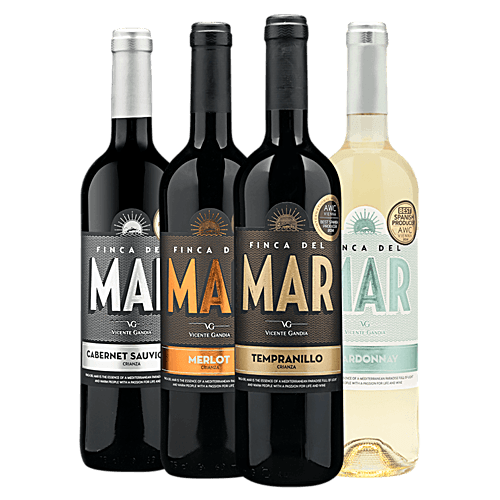 Finca del Mar Collection Four-Pack