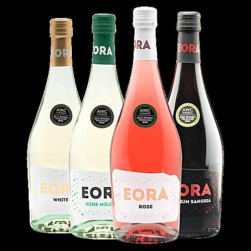 Eora Spanish Sparklers Four-Pack