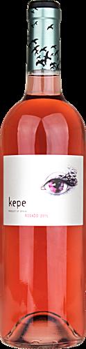 2015 Kepe Rosado