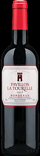 2013 Pavillon La Tourelle Bordeaux Rouge