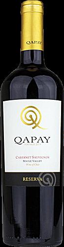2014 Qapay Cabernet Sauvignon Reserva