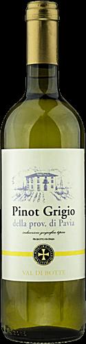 Val di Botte Pinot Grigio I.G.T.