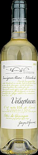 2015 Voluptueux Sauvignon Blanc/Colombard