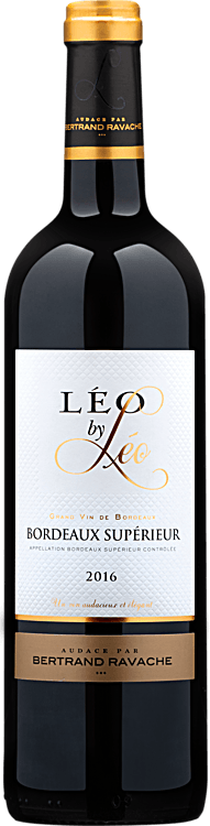 2016 Leo by Leo Bordeaux Rouge | France | Wine Insiders