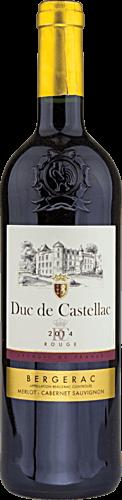 2014 Duc De Castellac Cabernet Sauvignon-Merlot
