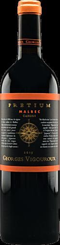 2015 Pretium Malbec