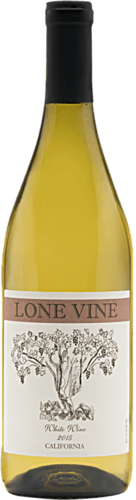 2015 Lone Vine White Wine