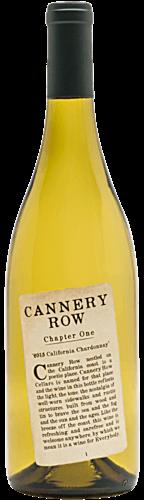 2015 Cannery Row Chardonnay