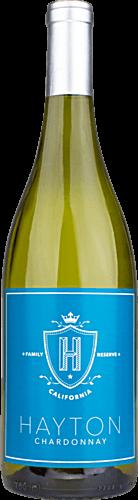 2015 Hayton Family Reserve Chardonnay