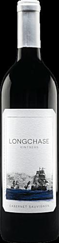 2015 Longchase Vintners Cabernet Sauvignon