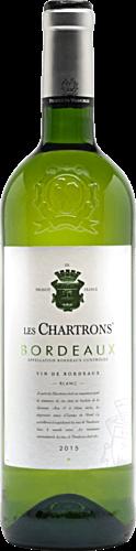 2015 Les Chartrons Bordeaux Blanc