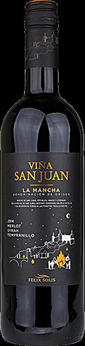 2015 Vina San Juan Red Blend