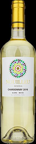 2016 Nguilleu Reserva Chardonnay
