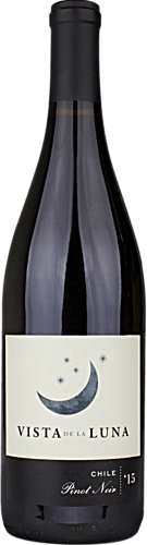 2015 Vista De La Luna Pinot Noir