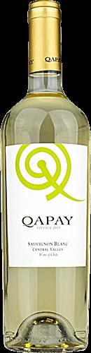 2016 Qapay Sauvignon Blanc