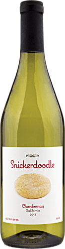 2015 Snickerdoodle Chardonnay
