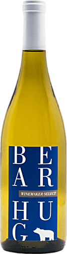 2015 Bear Hug Winemaker Select Chardonnay