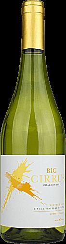 2016 Big Cirrus Chardonnay