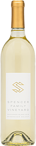 2016 Spencer Family Vineyard Sauvignon Blanc