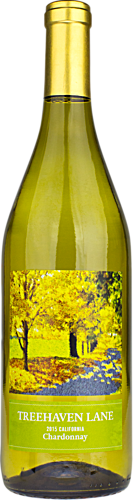 2015 Treehaven Lane Chardonnay