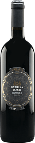 2014 Abbazia Barbera d' Asti D.O.C.G.