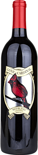 2014 Lone Cardinal Red Blend