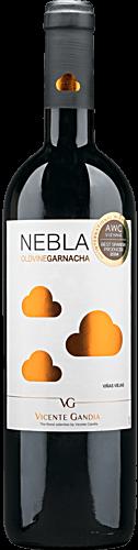 2014 Nebla Old Vine Garnacha