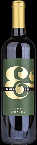 2013 James & Bell Zinfandel