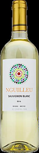 2016 Nguilleu Sauvignon Blanc