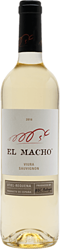 2016 El Macho Viura/Sauvignon