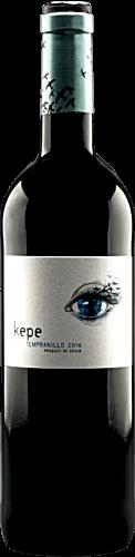 2016 Kepe Tempranillo