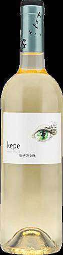 2016 Kepe Blanco