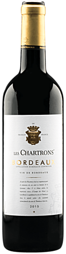 2015 Les Chartrons Bordeaux