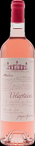 2016 Voluptueux Malbec Rosé