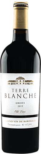 2015 Terre Blanche Old Vines Bordeaux - Graves