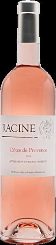 2016 Racine Côtes de Provence Rosé