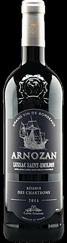 2014 Arnozan Lussac-St.Emilion Rouge Bordeaux