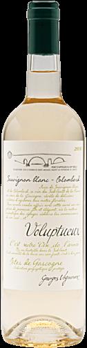 2016 Voluptueux Sauvignon Blanc/Colombard