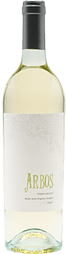 2016 Arbos Pinot Grigio