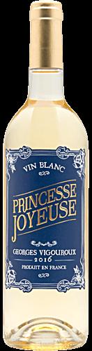 2016 Princesse Joyeuse Vin Blanc