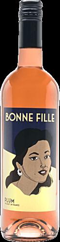 Bonne Fille Plum White Wine Blend