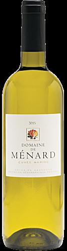 2015 Domaine de Menard Blend Cotes du Gascogne