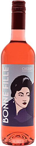 Bonne Fille Cherry White Wine Blend
