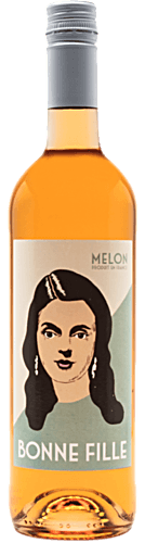 Bonne Fille Melon White Wine Blend