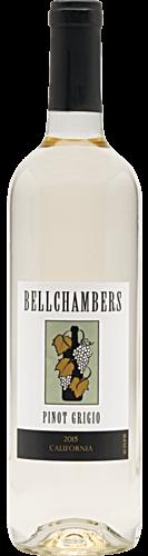 2015 Bellchambers Pinot Grigio