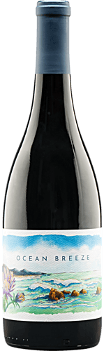2013 Ocean Breeze Pinot Noir