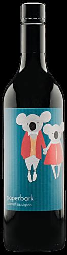 2016 Paperbark Cabernet Sauvignon